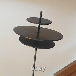 STABILE Mobile SOLEIL LEVANT Sculpture ART BAUHAUS MODERNIST ART DECO NUMBERED